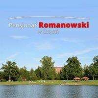 Pensjonat Romanowski