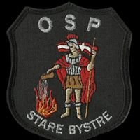 OSP Stare Bystre