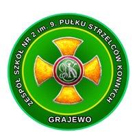 Zespół Szkół Nr 2 im. 9. Pułku Strzelców Konnych w Grajewie