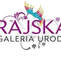 Rajska Galeria Urody