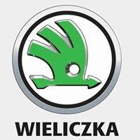 ŠKODA Wieliczka