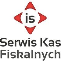 SKF - Kasy fiskalne, terminale płatnicze, systemy sprzedaży, POS