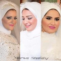Marwa Shalaby Makeup Artist