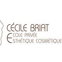 Esthetique Cosmétique Cécile Briat - Ecole Privée agréée