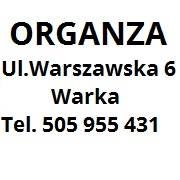 Organza - Studio Urody
