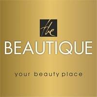 The Beautique-your beauty place