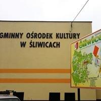 Gminny Ośrodek Kultury w Śliwicach