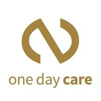 The one day care product line