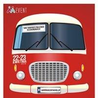 Autobus Czerwony.PL