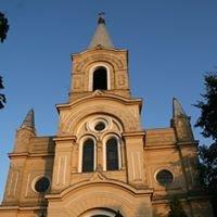 Parafia Ewangelicko-Augsburska w Zduńskiej Woli