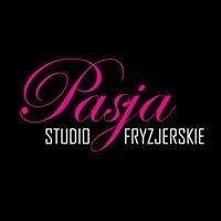 Pasja - Studio Fryzjerskie