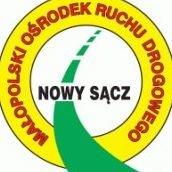 Małopolski Ośrodek Ruchu Drogowego w Nowym Sączu Nieoficjalna strona MORD