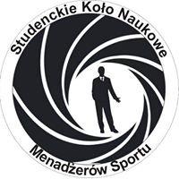 Studenckie Koło Naukowe Menadżerów Sportu AWF Katowice