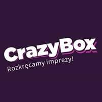 Fotobudka CrazyBox