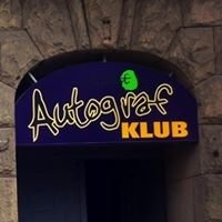 Autograf Klub