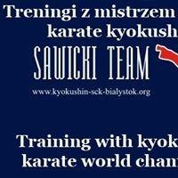 Sport Club Karate Białystok