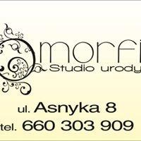 Studio Urody Omorfi