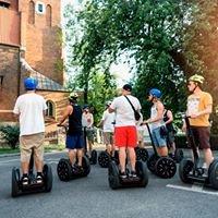 Segway Krakow Tours & Rental