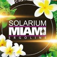 Solarium Miami Gdynia