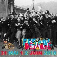 Festival Déjanté