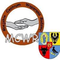 Miejskie Centrum Wspierania Rodziny w Głogowie