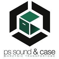 PS sound & case - profesjonalne skrzynie transportowe