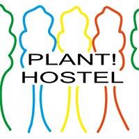 PLANT Hostel