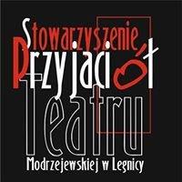 Stowarzyszenie Przyjaciół Teatru Modrzejewskiej