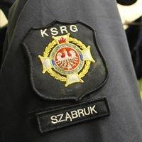 OSP Sząbruk