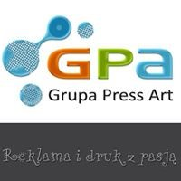 Grupa Press Art