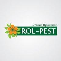 Centrum Ogrodnicze Rol-Pest