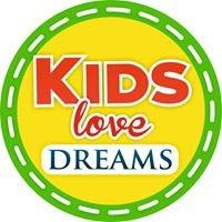 Kids Love Dreams