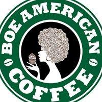 Boe American Coffee