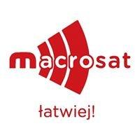 Telewizja Macrosat Barczewo