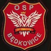 OSP Będkowice