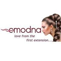 Emodna - sklep z włosami do przedłużania i nie tylko