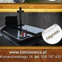 Zakład Kamieniarski Tomulewicz
