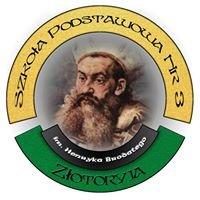 Szkoła Podstawowa nr 3 im. Henryka Brodatego w Złotoryi