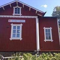 Tampereen Satamatoimisto