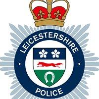 Leicestershire Police po Polsku