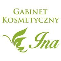 Gabinet kosmetyczny ,,INA''
