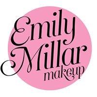 Emily Millar Makeup