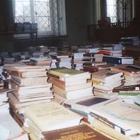 Biblioteka Instytutu Historii KUL