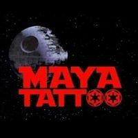 Maya Tattoo Studio Tatuażu Artystycznego i Kolczykowania