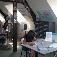 Sciences Po Rennes Service des Relations Internationales