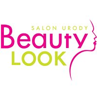 Salon Beauty Look