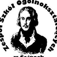 Samorząd Uczniowski LO w Sejnach