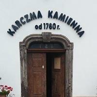 Karczma Kamienna od 1780 r.