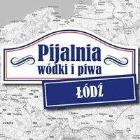 Pijalnia Wódki i Piwa Łódź