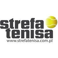 Strefatenisa.com.pl - Sklep tenisowy